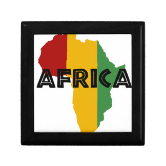 Africa take a rest cokes gift box