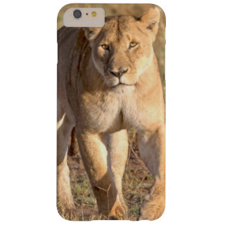 Africa, Tanzania, Serengeti. Lion And Lioness Barely There iPhone 6 Plus Case