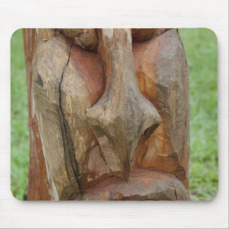 África, Togo, Kpalime. Centro 2 de la artesanía de Tapete De Ratones