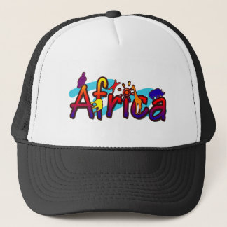 Africa trendy cool and fun, wildlife safari hats