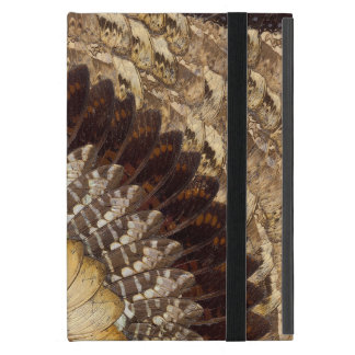 Africa Tribal Butterfly Wings Art Deco Pattern Case For iPad Mini