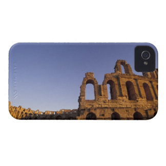 Africa, Tunisia, El Jem. Ruins of a Roman 2 iPhone 4 Cover