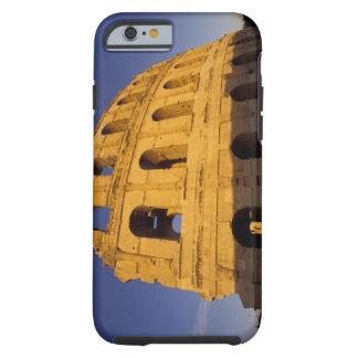 Africa Tunisia El Jem Ruins of a Roman 3 iPhone 6 Case
