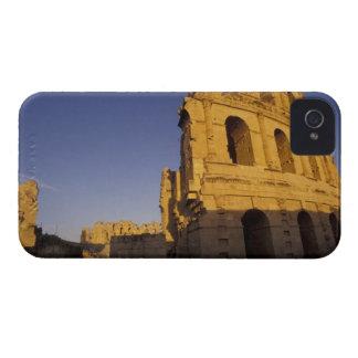 Africa, Tunisia, El Jem. Ruins of a Roman Case-Mate iPhone 4 Case