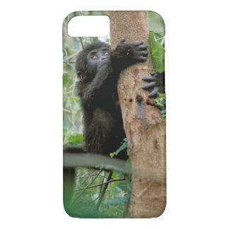 Africa, Uganda, Bwindi Impenetrable Forest iPhone 7 Case