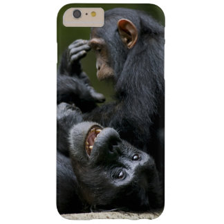 Africa, Uganda, Kibale Forest Reserve, Juvenile 2 Barely There iPhone 6 Plus Case