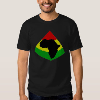 Africa Vibes Shirt