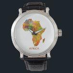 """Africa Watch<br><div class=""""desc"""">Africa</div>"""
