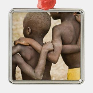 Africa, West Africa, Ghana, Yendi. Close-up shot Ornament