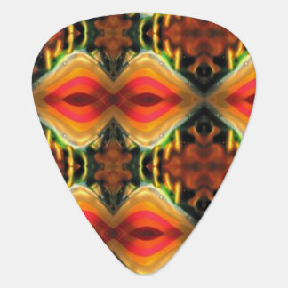 africa while broken guitar pick