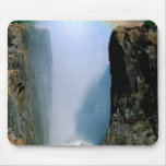 Africa, Zambia, Victoria Falls National Park. Mouse Pad
