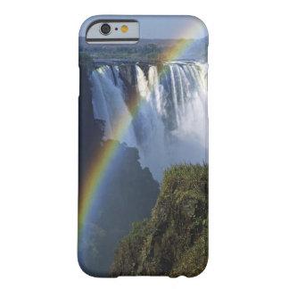 África, Zimbabwe, las cataratas Victoria Funda Para iPhone 6 Barely There