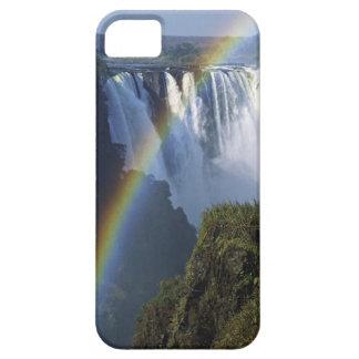 África, Zimbabwe, las cataratas Victoria iPhone 5 Carcasa