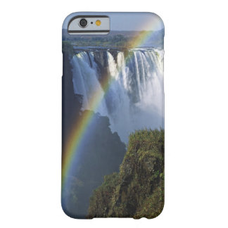 Africa, Zimbabwe, Victoria Falls Barely There iPhone 6 Case