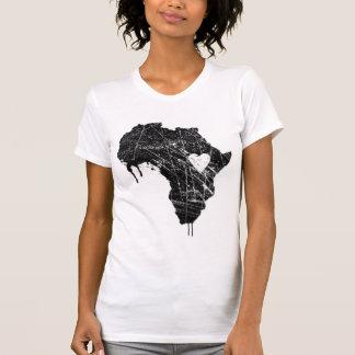 Africaaa3-1 T Shirts