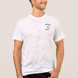 AFRICALI, 1986 T-Shirt