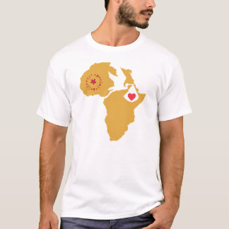 African Adoption T-Shirt
