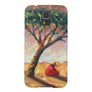 African Afternoon 2003 Galaxy S5 Cover