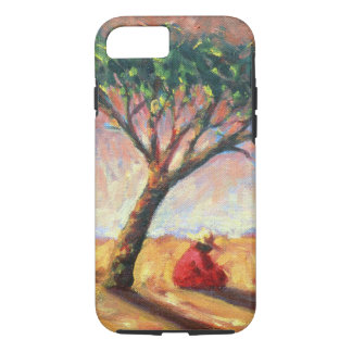 African Afternoon 2003 iPhone 7 Case