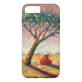 African Afternoon 2003 iPhone 8 Plus/7 Plus Case