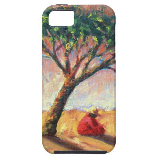 African Afternoon 2003 iPhone SE/5/5s Case