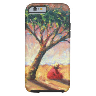 African Afternoon 2003 Tough iPhone 6 Case