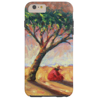 African Afternoon 2003 Tough iPhone 6 Plus Case