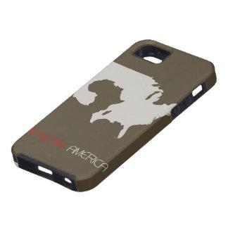 African America iPhone 5 Cases
