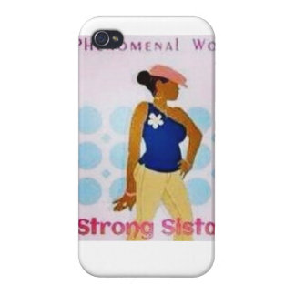 African American accessories Cover For iPhone 4