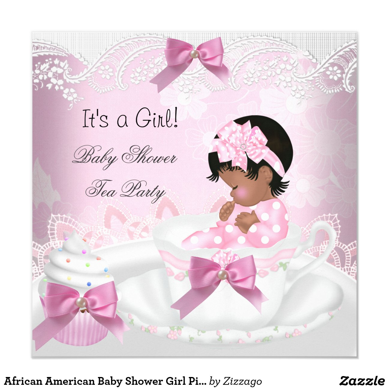 The Gallery For Gt African American Baby Girls