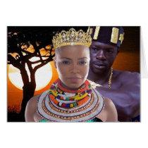 African American Beauty...My African Queen