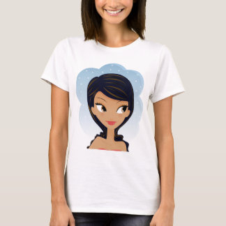 African American beauty T-Shirt