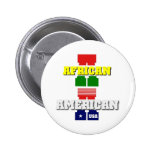 African American Buttons