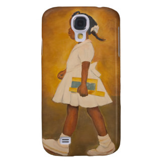 African American Fine Art Samsung Galaxy S4 Case