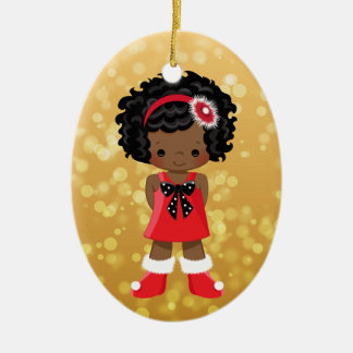 African american christmas decorations for American christmas decoration
