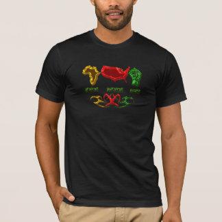 AFRICAN AMERICAN POWER A  XXXIV F (1) T-Shirt