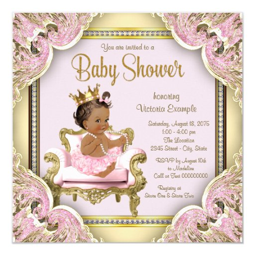 Zazzle Baby Girl Shower Invitations is great invitation example
