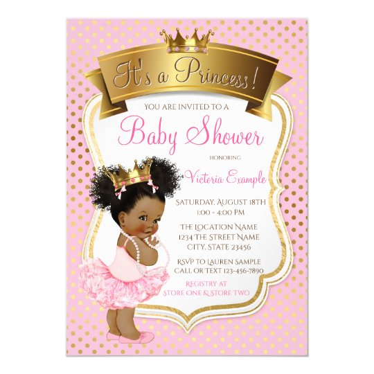 Purple Princess Baby Shower Cakes