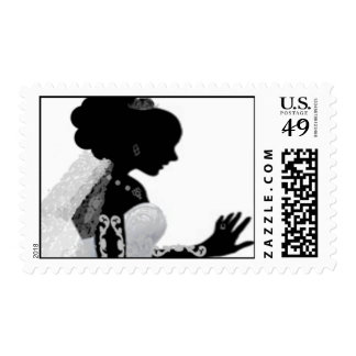 african american stamp