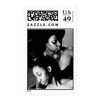 African American Stamps