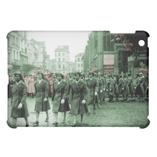 African American Women Marching iPad Mini Case