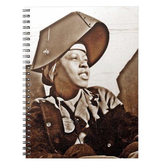 African American Women Patriots Notebook
