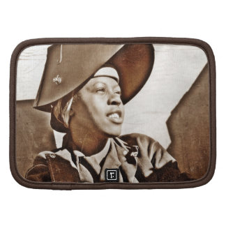 African American Women Patriots Organizer
