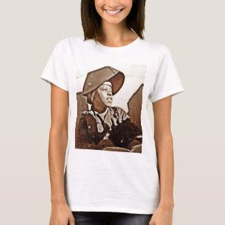 African American Women Patriots T-Shirt