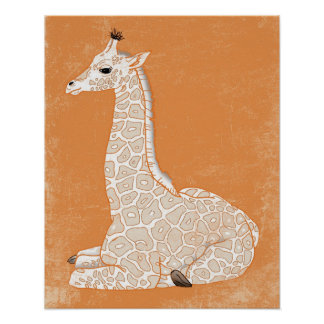 Browse our Collection of Animal Posters and personalize by color, design, or style.
