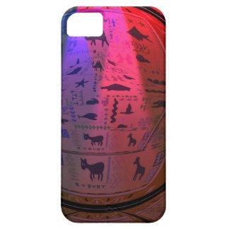 African animals iPhone SE/5/5s case