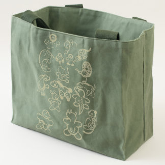 African Animals Tote