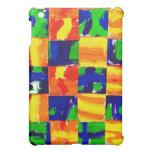 African Art iPad mini case