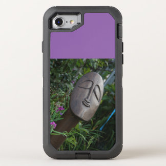 African Art OtterBox Defender iPhone 7 Case