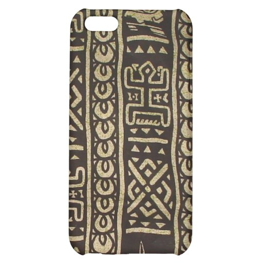 African Art Speck Case iPhone 5C Cases